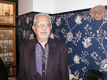 Ashok Chandwani